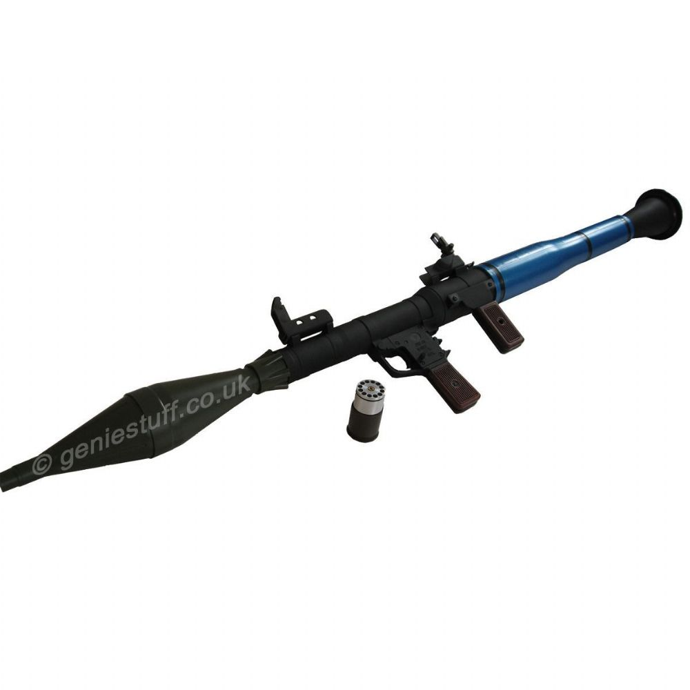agm airsoft rocket launcher rpg7 gas powered